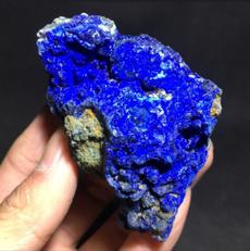 Natural, Minerals, specimen, symbioticsymbiosi