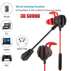 Headset, Stereo, Smartphones, Earphone