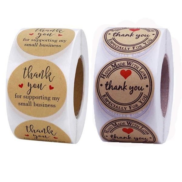 handmake, seallabel, kraft, Gift Card