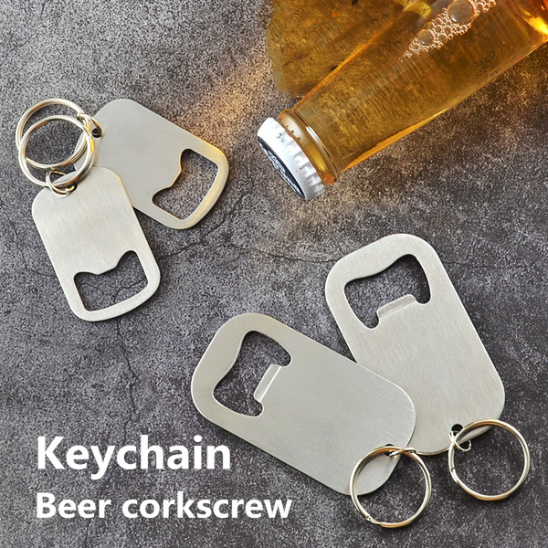 affordable, Steel, Key Chain, Stainless