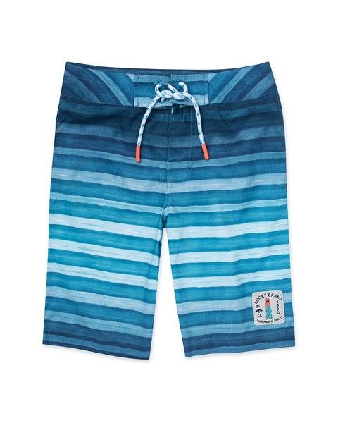 Shorts, Stripes, babykid, luckybrand