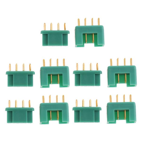 10, escbatteryconnector, b013, Connector