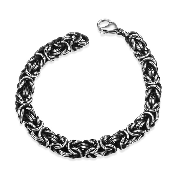 Steel, Stainless, Stainless Steel, Jewelry
