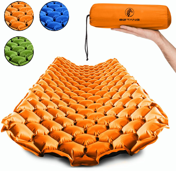 backpacking, Hiking, Inflatable, Mats