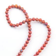 Blues, beadspacer, Jewelry, malachitebead