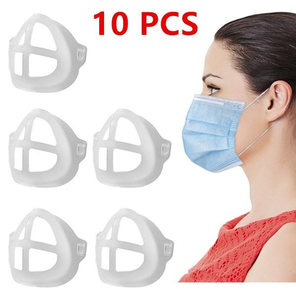 3dmaskbracket, Face Mask, Masks, maskaccessory