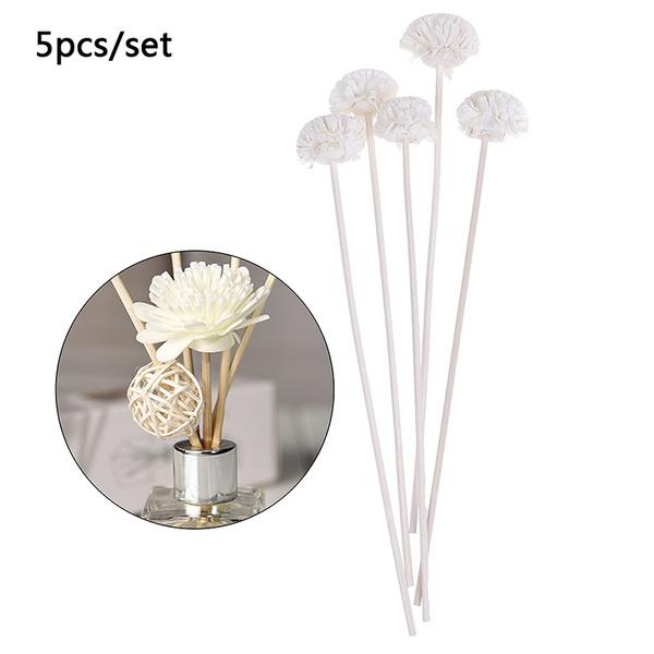 rattanstick, Flowers, rattansticksdifuser, rattanaromatherapystick