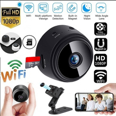 Mini, microcamera, Home & Living, hdcamera