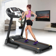 Indoor, Electric, Fitness, Home & Living