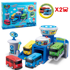 Mini, tayobusstation, Toy, Gifts