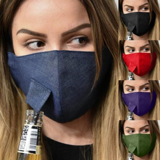 Funny, Fashion, isolationmask, unisex