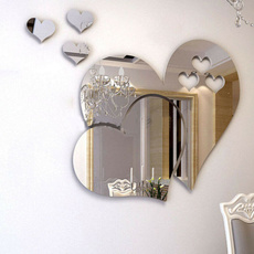 Heart, Decor, art, Home