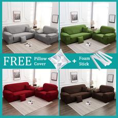 case, sofacover3seater, Sofas, Pillows