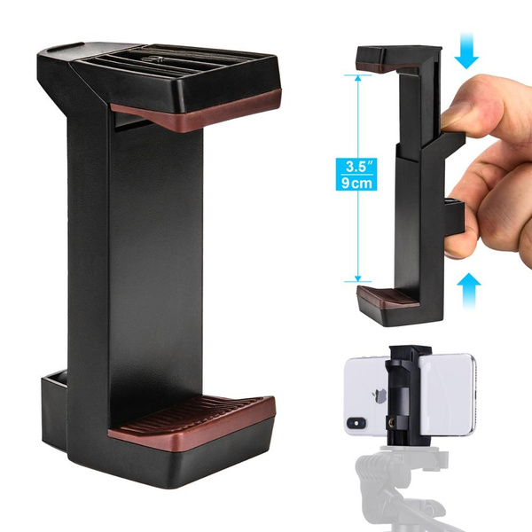 Head, phoneholderclamp, phone holder, phoneholderforandrood
