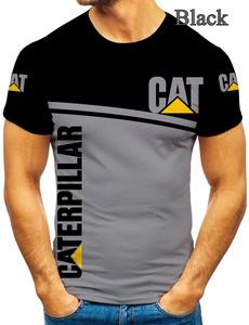 Fashion, mens tops, Cats, caterpillarcattshirt