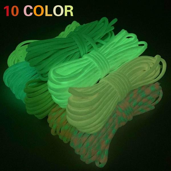fluorescentrope, luminousrope, outdoorrope, reflectiverope
