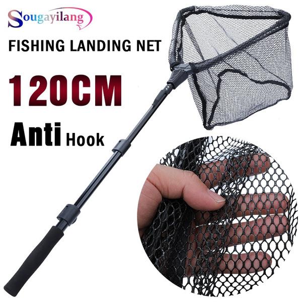 Aluminum, fishingaccessorie, brailnet, Fishing