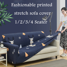 sofacover3seater, Spandex, couchcover, sofacushioncover
