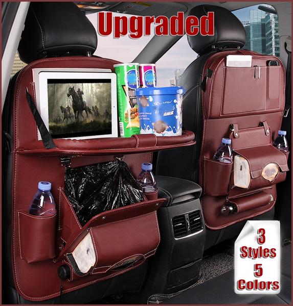 tray, carseatcover, carstoragebag, carbackseatbag