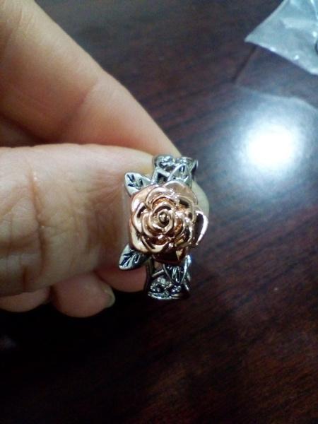 Rose, Ring, storeupload, Jewelry