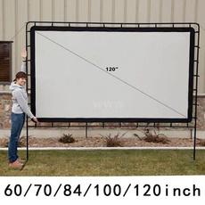 Polyester, Smartphones, Outdoor, projector