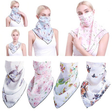 Outdoor, Cover, Breathable, neckguard