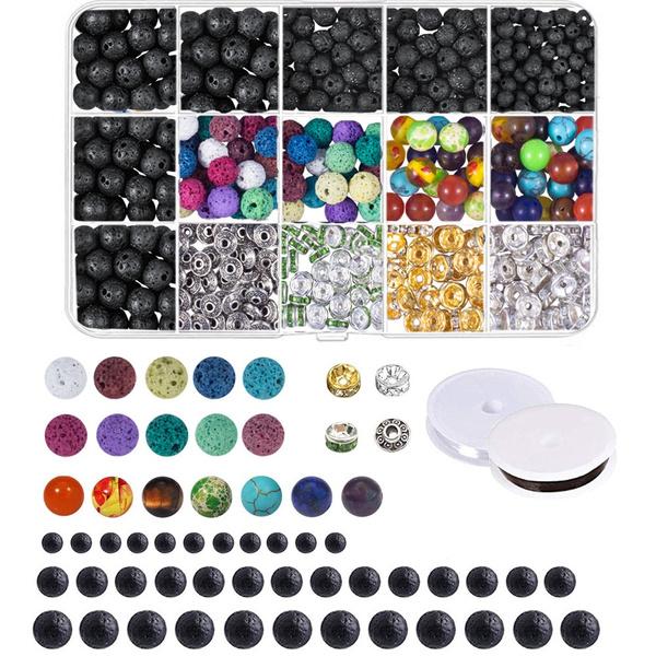 lavarock, Colorful, Handmade Jewelry, Jewelry Making