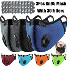 pm25mask, Fashion, dustmask, Face Mask