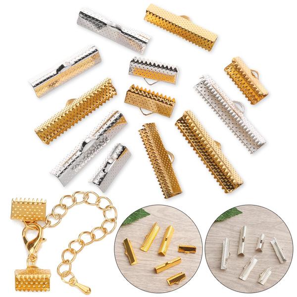endbead, braceletconnector, Jewelry, claspcord