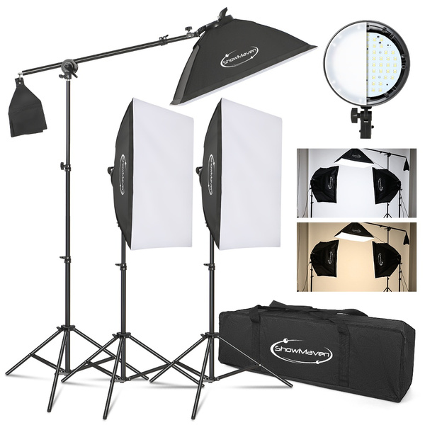 led, partyphotography, softboxlightingkit, Photography