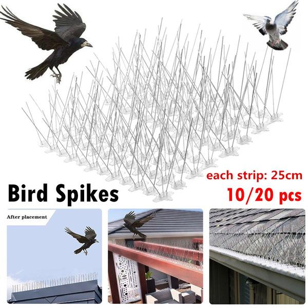antibirdspike, repellerbird, pigeonspike, catrepellentfence