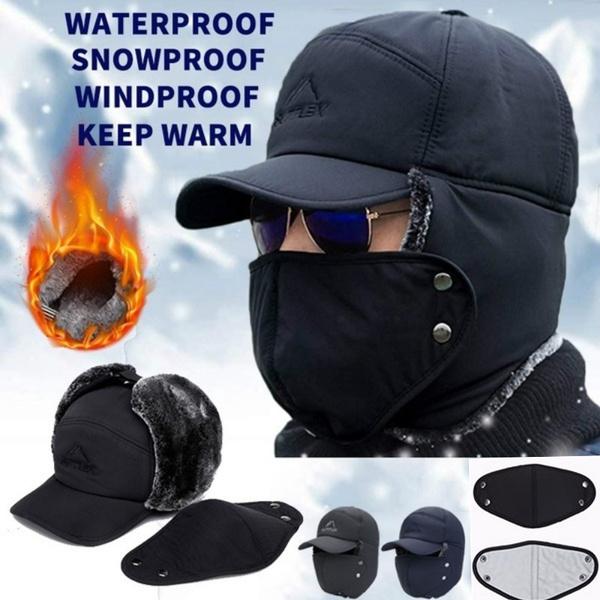 Warm Hat, Fashion, winter cap, Winter