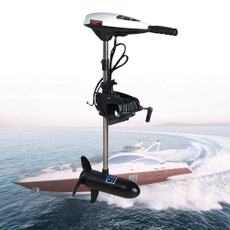 shiptrollingmotor, Electric, trollingmotor, Inflatable