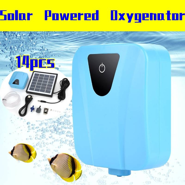 Outdoor, usb, oxygenator, Waterproof