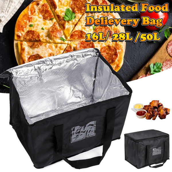 pizzabag, insulated, pizzacarrierbag, pizzadeliverybag