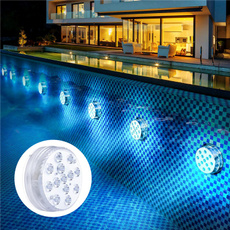 suctioncup, Remote Controls, submersiblelight, Led Lighting