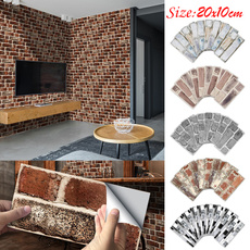 selfadhesive, stonecontactpaper, Home Decor, Stickers