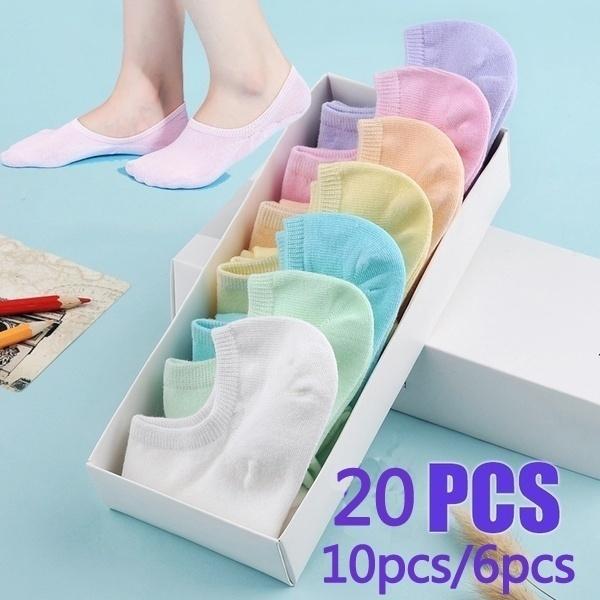 Cotton Socks, Household, Socks, homeampliving