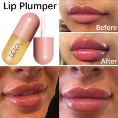 Plants, Lipstick, lipgloss, lipprimer