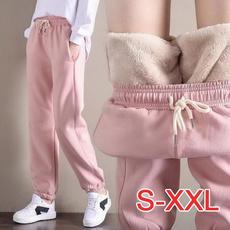 harem, trousers, velvet, Winter