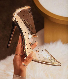party, Womens Shoes, Pump, High Heel