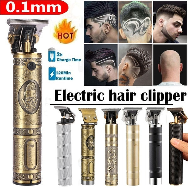 Machine, Rechargeable, usbcharginghairclipper, menshairtrimmer