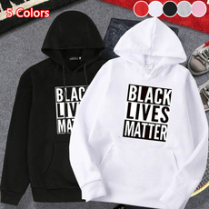 Couple Hoodies, letter print, Casual Hoodie, hooded