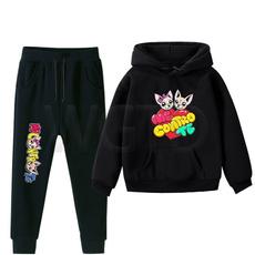 Fashion, kids clothes, kidsset, boyshoodie