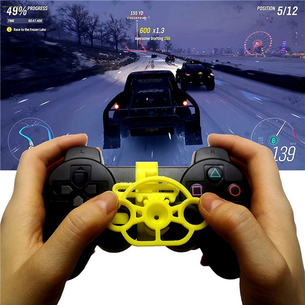 gamesteeringwheel, remotecontroller, steeringwheelcontroller, Mini