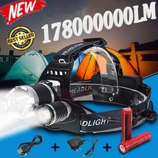 headlampled, creeheadlamp, Outdoor, led