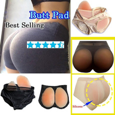 hipup, Silicone, padpanty, shaperpanty