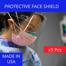 virusprotection, Protective, shield, faceshield