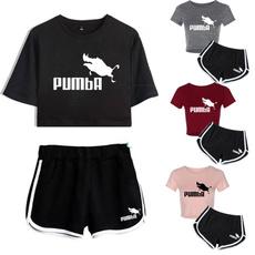 Clothes, Summer, Shorts, Yoga