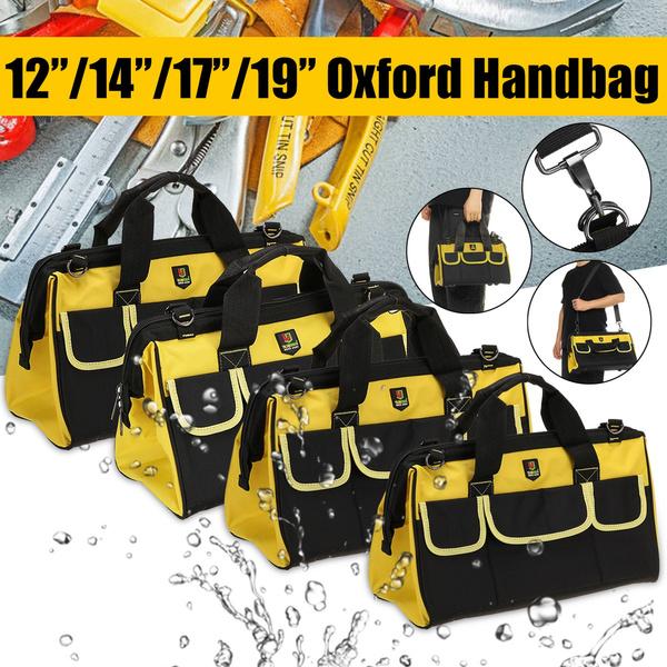 Heavy, toolsbag, waterprooftoolsbag, electriciantoolbag